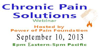 ChronicPainSolutionsWebinar