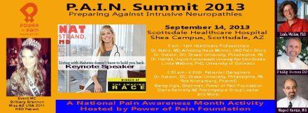 P.A.I.N.Summit