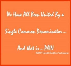 WeHaveAllBeenUnitedByASingleCommonDenominatorAndThatIs...Pain by TwinkleVanFleet@rsdcrpsfire 2