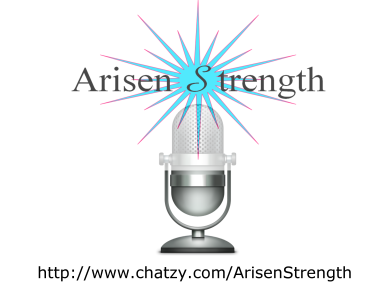 ArisenStrengthMicrophone