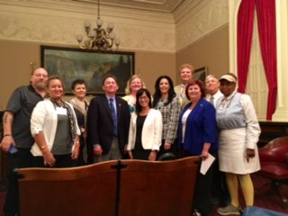 caadvocacyday-aug-2-16-npaf-cccc-ipain-castatecapital