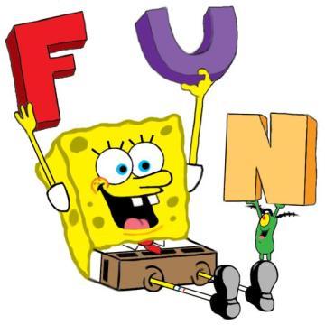 Spongebob Fun